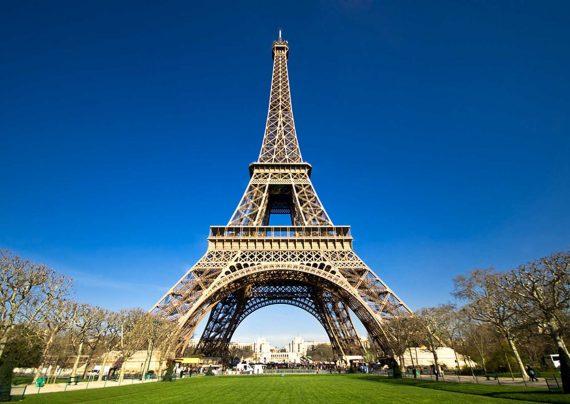 تصاویر پاریس