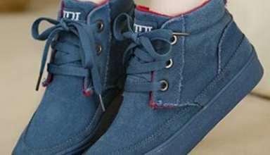 مدل کفش اسپرت زنانه