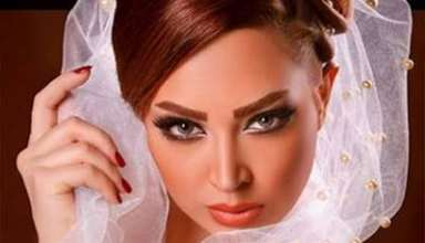 مدل موی عروس شیک