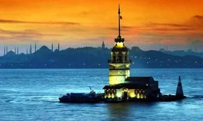 عکس های استانبول