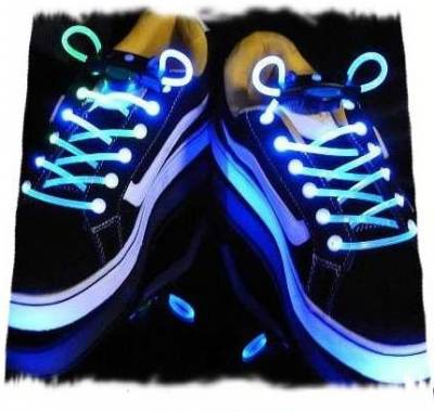 بستن بند کفش