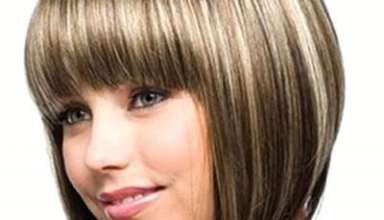 مدل موی دخترانه 94