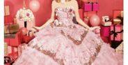 لباس نامزدی ۲۰۱۵