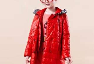 لباس پاییزه کودک