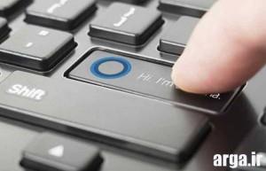 کلیدهای میانبر ویندوز 7