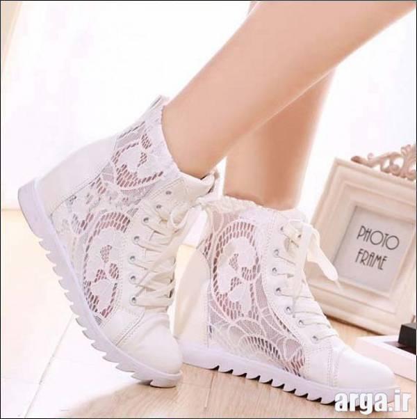 کفش اسپرت توری
