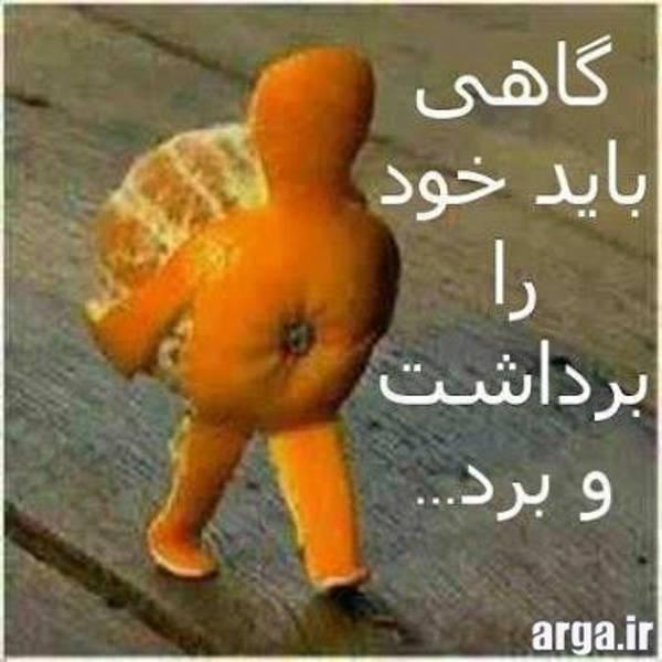 طنز پرتقال