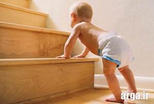 کودکان 9 تا 12 ماهه