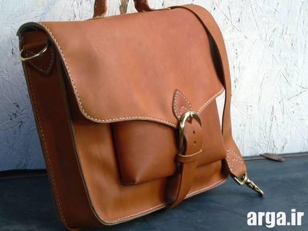 کیف چرم زنانه 1