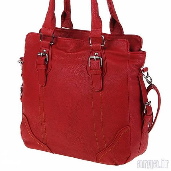 کیف چرم زنانه 10