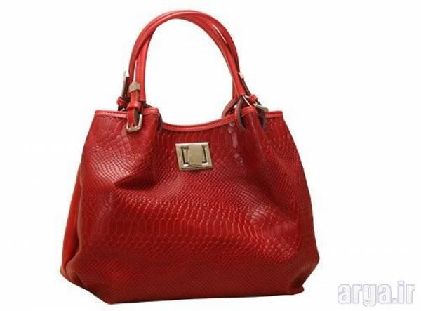 کیف چرم زنانه 2