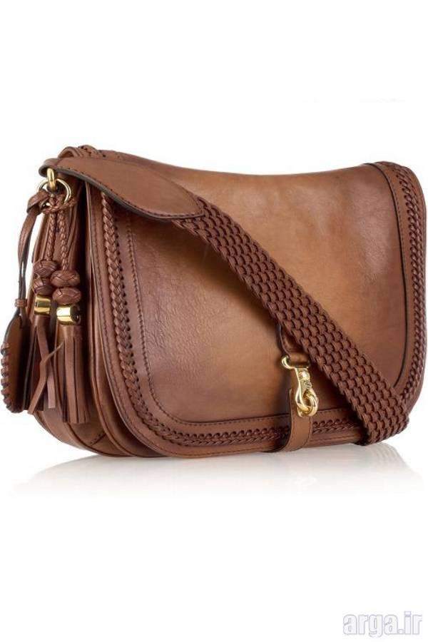 کیف چرم زنانه 5