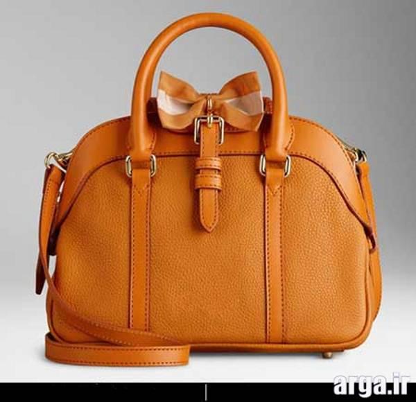 کیف چرم زنانه 8
