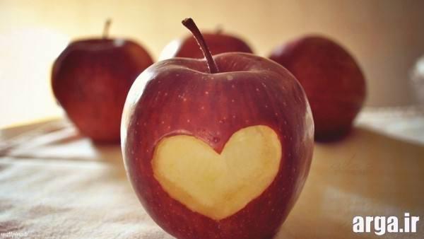 میوه آرایی ساده