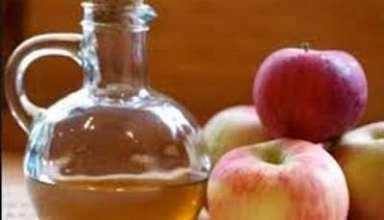 طرز تهیه سرکه سیب