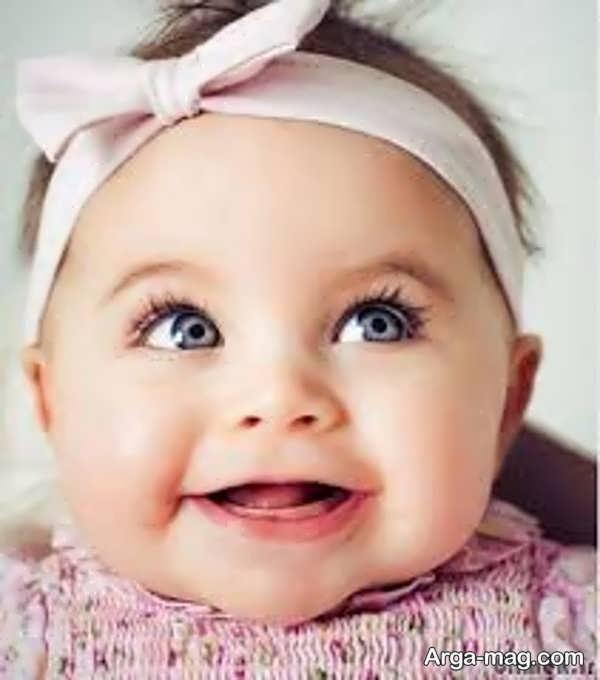 تصاویر جدید دختر بچه