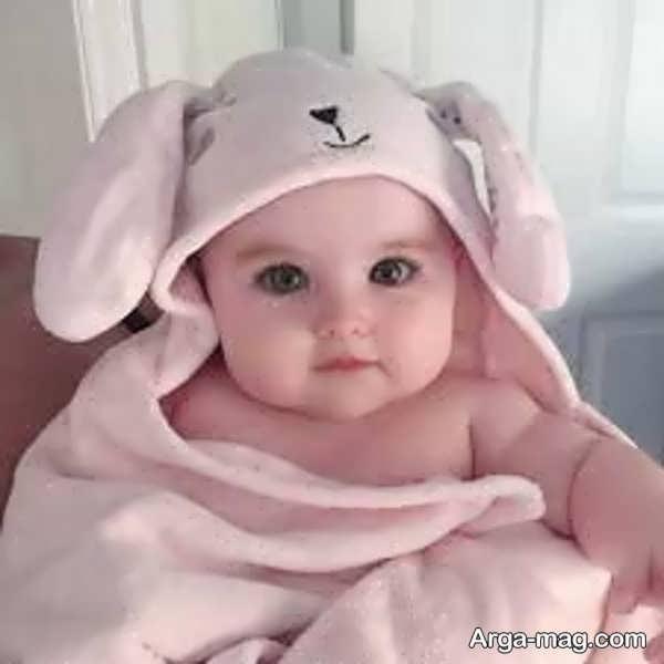 تصاویر دختر بچه