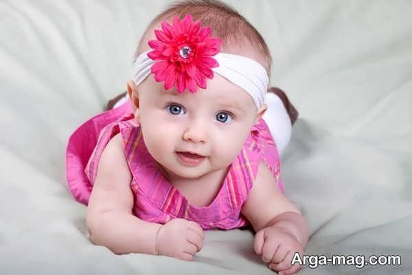عکسهای دختر بچه