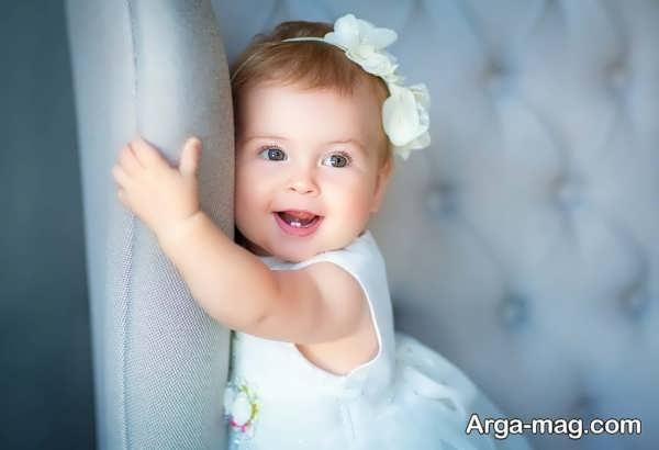 عکسهای زیبای دختر بچه