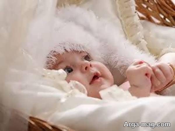 عکسهای جدید دختر بچه