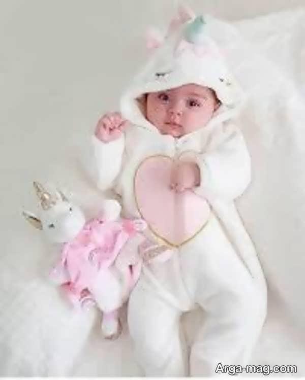 عکس دختر بچه قشنگ
