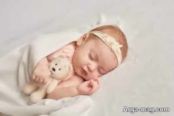 تصاویر جذاب دختر بچه