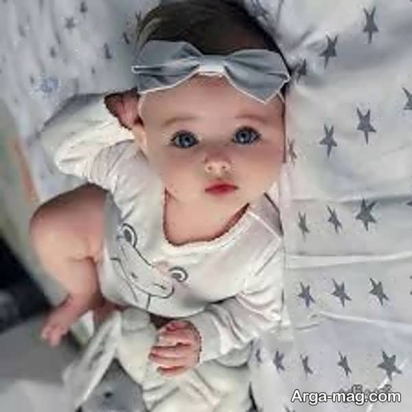 تصاویر قشنگ دختر بچه