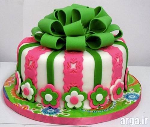 کیک تولد های زیبا
