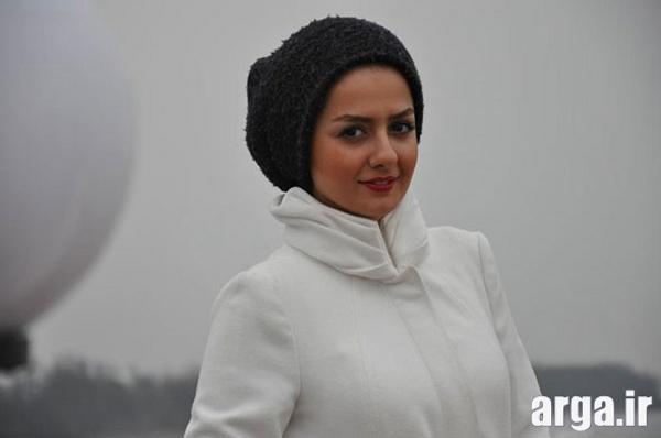 تصویر بیتا سحرخیز در عکس های بازیگران زن ایرانی