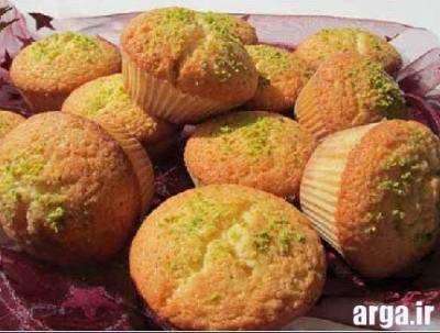 طرز تهیه کیک یزدی محبوب
