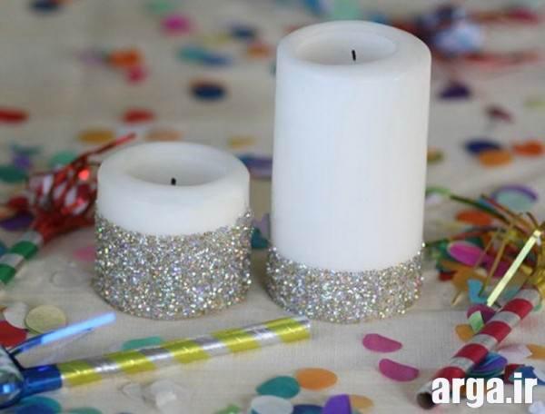شمع سازی