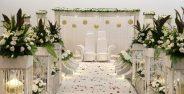 جایگاه عروس