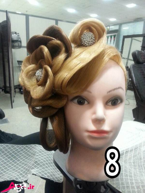 مدل شینون گل