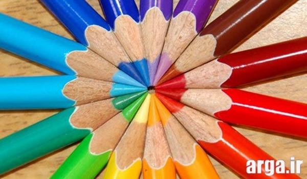 روانشناسی رنگ افراد