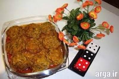 کوفته برنجی ساده