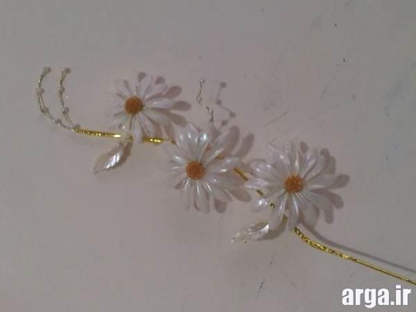گلهای کریستالی