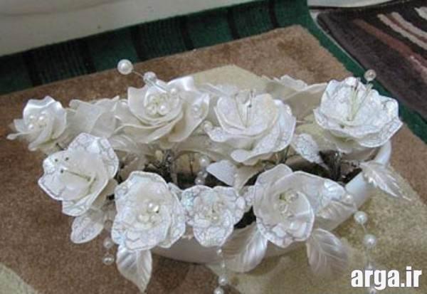 گل کریستالی جدید
