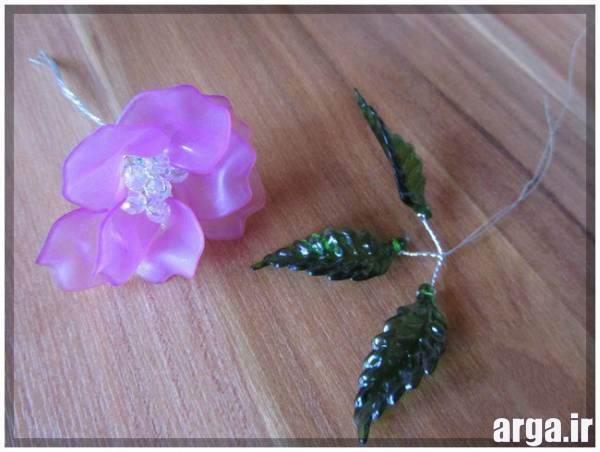 گل کریستالی