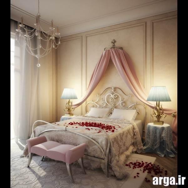 اتاق خواب جدید