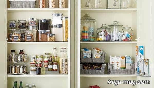 دیزاین متنوع آشپزخانه عروس