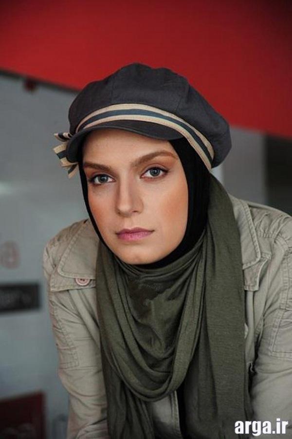 الیکا عبدالرزاقی بازیگر زن ایرانی