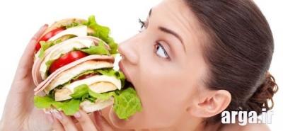تغذیه و چاقی