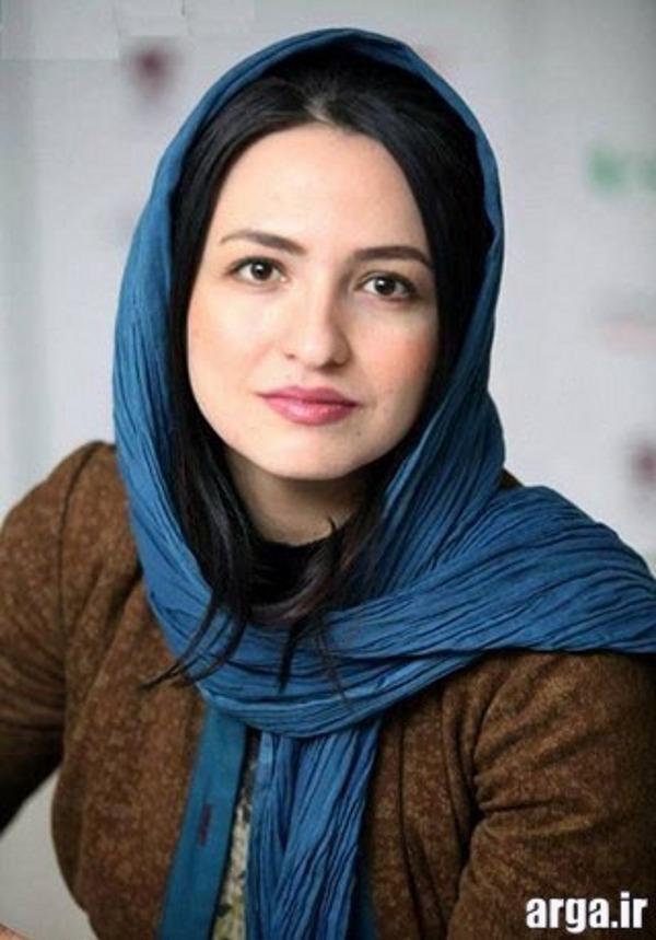 گلاره عباسی هنرمند زن ایرانی