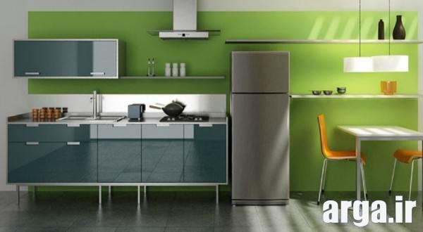دکوراسیون آشپزخانه