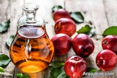 روش تهیه سرکه سیب