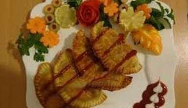 طرز تهیه پیراشکی گوشت