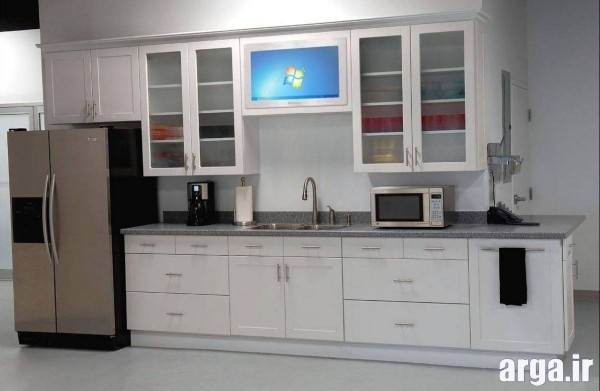 مدل کابینت آشپزخانه