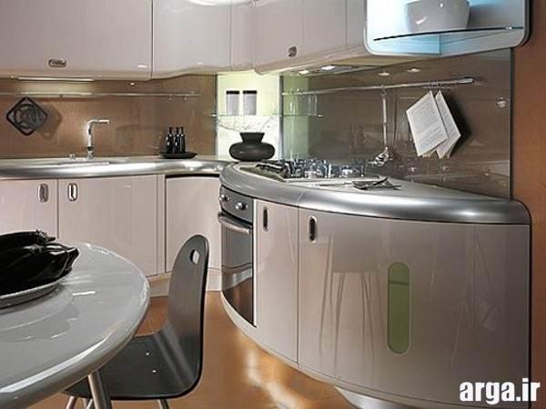 چیدمان آشپزخانه
