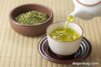 معرفی خواص چای سبز
