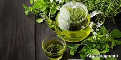 تمام فواید چای سبز